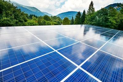 impianti fotovoltaici in Ticino