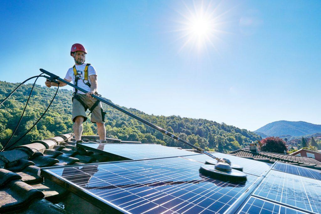 pannelli fotovoltaici Ticino