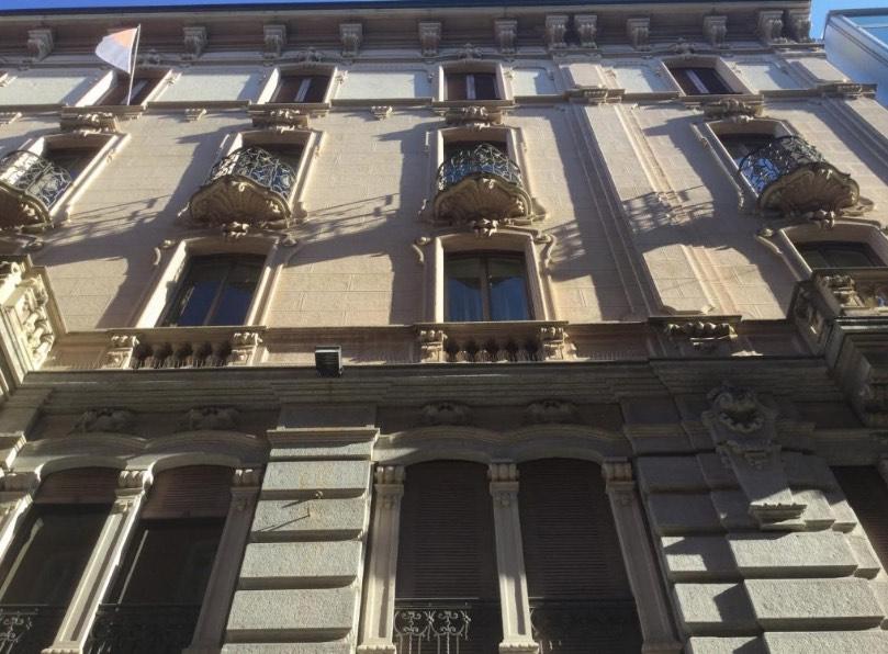 amministrazione immobili Lugano - immobiliare Fontana